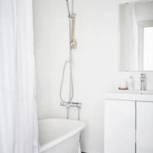 Фото из портфолио В традиционном исполнении скандинавского интерьера – фотографии дизайна интерьеров на INMYROOM