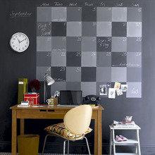 Фотография: Офис в стиле Скандинавский, Декор интерьера, Дизайн интерьера, Цвет в интерьере, Серый – фото на InMyRoom.ru