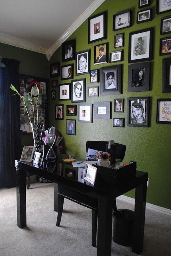 Фотография: Декор в стиле Прованс и Кантри, Декор интерьера, Декор дома, Стены, Картины, Постеры – фото на InMyRoom.ru