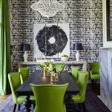 Фото из портфолио Bonadies Architect  – фотографии дизайна интерьеров на INMYROOM