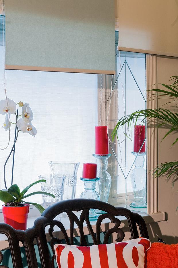 Фотография: Декор в стиле Восточный, Квартира, Дома и квартиры – фото на InMyRoom.ru