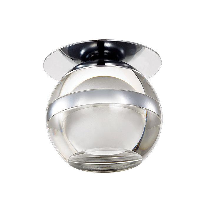 Встраиваемый светильник Novotech Calura