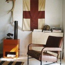 Фотография: Мебель и свет в стиле Кантри, Скандинавский, Декор интерьера, Декор дома – фото на InMyRoom.ru