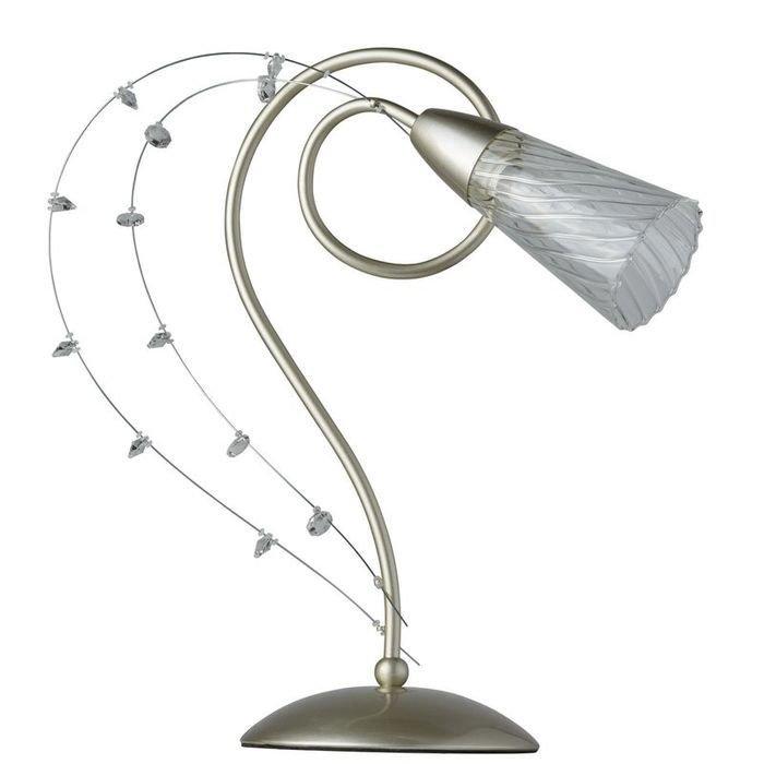 """Настольная лампа MW-Light """"Эллегия"""""""