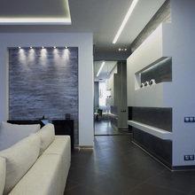 Фото из портфолио Квартира - Ул. Ходынское поле – фотографии дизайна интерьеров на INMYROOM