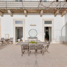 Фото из портфолио  Апартаменты в здании XVIII века в Португалии – фотографии дизайна интерьеров на INMYROOM