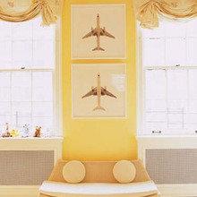 Фотография:  в стиле Современный, Детская, Декор интерьера, Интерьер комнат – фото на InMyRoom.ru