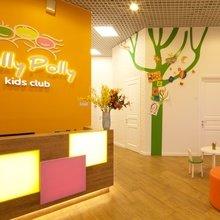 Фото из портфолио Детский центр. Ресепшн. – фотографии дизайна интерьеров на InMyRoom.ru