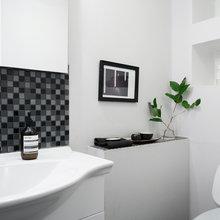 Фото из портфолио  RUNEBERGSGATAN 4 – фотографии дизайна интерьеров на INMYROOM