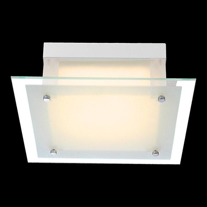 Потолочный светильник Globo  Quadro