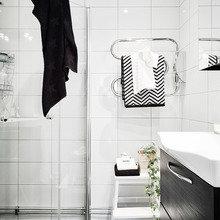 Фото из портфолио LAGMANSGATAN 8C – фотографии дизайна интерьеров на INMYROOM