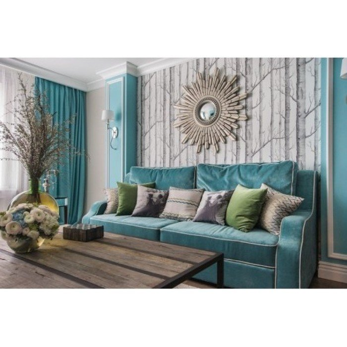 диван кровать шервуд для ежедневного сна купить по цене 61010 руб