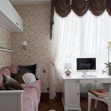 Фото из портфолио Современная классика в стиле ар-деко – фотографии дизайна интерьеров на INMYROOM