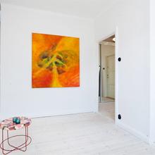 Фотография: Прихожая в стиле Скандинавский, Лофт, Малогабаритная квартира, Квартира, Дома и квартиры – фото на InMyRoom.ru