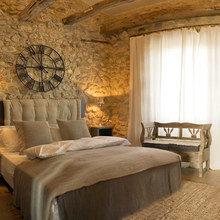 Фотография: Спальня в стиле Кантри, Классический, Современный, Декор интерьера, Дом, Дома и квартиры, Прованс – фото на InMyRoom.ru