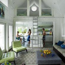 Фотография: Гостиная в стиле Современный, Декор интерьера, DIY – фото на InMyRoom.ru