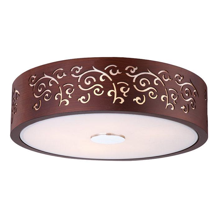 Потолочный светильник Arte Lamp Arabesco