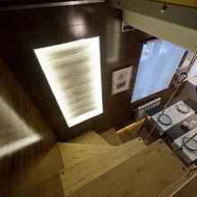 Фото из портфолио Дрова в Доме – фотографии дизайна интерьеров на INMYROOM