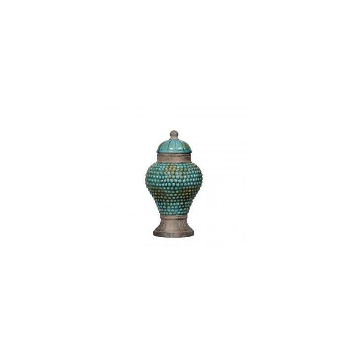 Ваза с крышкой Terra Cotta Jar with Lid