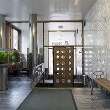 Фото из портфолио Rindögatan 19, Östermalm – фотографии дизайна интерьеров на InMyRoom.ru