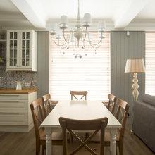 Фото из портфолио Дом в Бурцево – фотографии дизайна интерьеров на INMYROOM