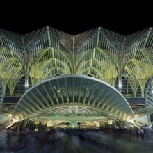 Фотография: Архитектура в стиле , Дома и квартиры, Городские места, Лиссабон – фото на InMyRoom.ru