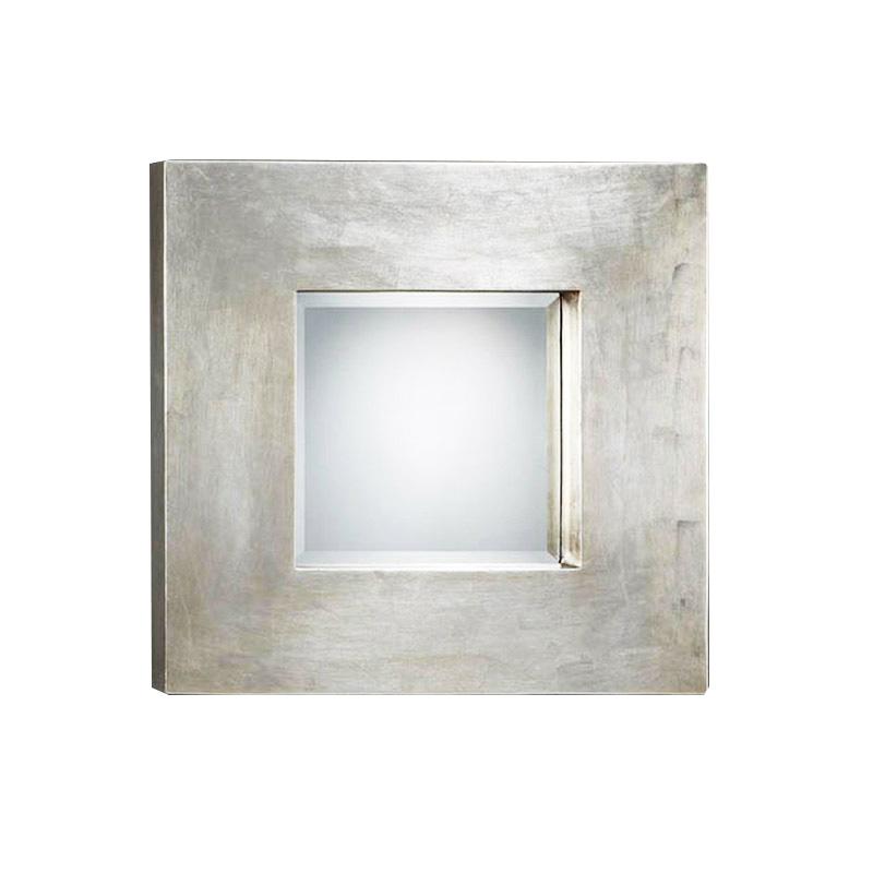Купить Настенное зеркало Schuller в квадратной раме, inmyroom, Нидерланды