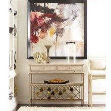 Фотография: Мебель и свет в стиле Классический, Кухня и столовая, Интерьер комнат – фото на InMyRoom.ru