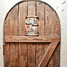 Фотография: Декор в стиле Кантри, Современный, Дом, Дома и квартиры – фото на InMyRoom.ru