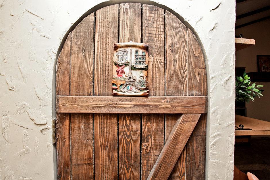 Фотография: Декор в стиле Прованс и Кантри, Современный, Дом, Дома и квартиры – фото на InMyRoom.ru