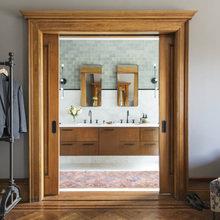 Фото из портфолио Нестареющая классика... – фотографии дизайна интерьеров на INMYROOM