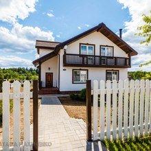 Фото из портфолио Шоу-дом для загородного поселка – фотографии дизайна интерьеров на INMYROOM