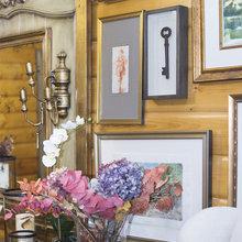 Фото из портфолио Нахабино/Загородный Дом – фотографии дизайна интерьеров на INMYROOM