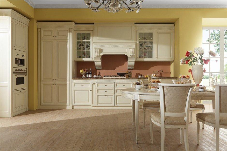 Фотография: Прочее в стиле , Кухня и столовая, Интерьер комнат, Тема месяца – фото на InMyRoom.ru