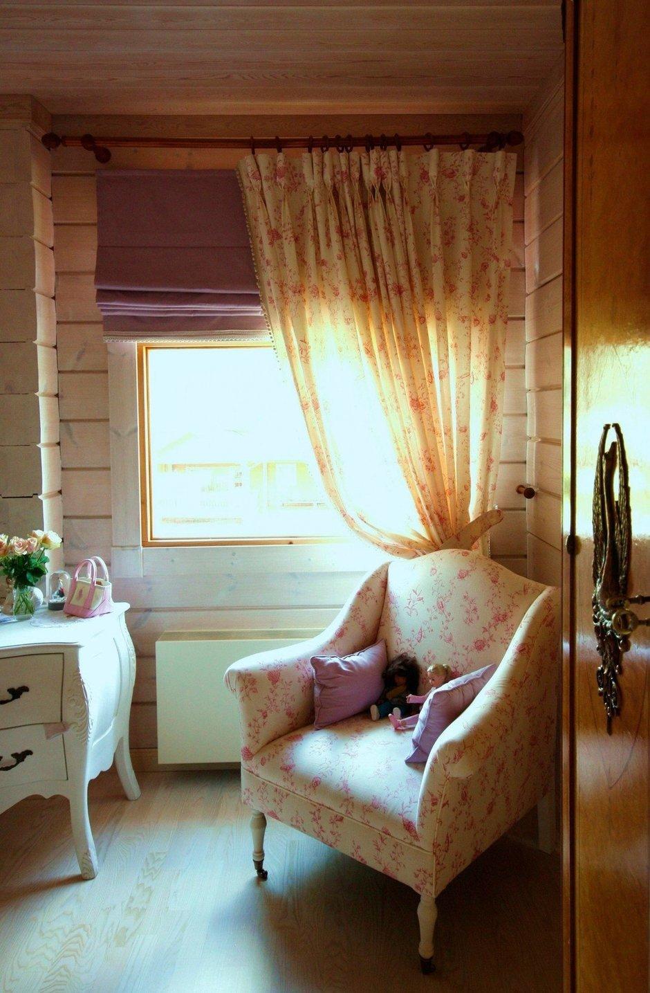 Фотография: Мебель и свет в стиле , Детская, Дом, Интерьер комнат, Проект недели – фото на InMyRoom.ru