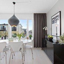 Фото из портфолио  DUVBÅTSGATAN 10E – фотографии дизайна интерьеров на INMYROOM
