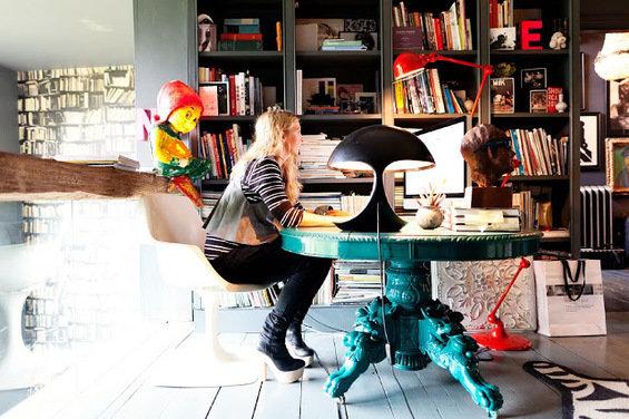 Фотография: Флористика в стиле Прованс и Кантри, Декор интерьера, Квартира, Дома и квартиры – фото на InMyRoom.ru