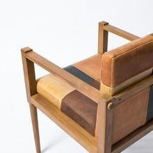 "Кресло рабочее Karpenter ""Katchwork"""