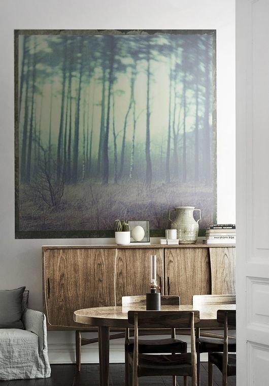 Фотография: Кухня и столовая в стиле Минимализм, Декор интерьера, Декор, Советы, Эко – фото на InMyRoom.ru