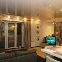 Фото из портфолио интерьер небольшой двухкомнатной квартиры – фотографии дизайна интерьеров на InMyRoom.ru