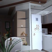 Фото из портфолио Мои фотографии – фотографии дизайна интерьеров на InMyRoom.ru