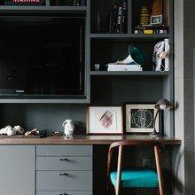 Фото из портфолио Искры вдохновения для создания интерьера – фотографии дизайна интерьеров на INMYROOM