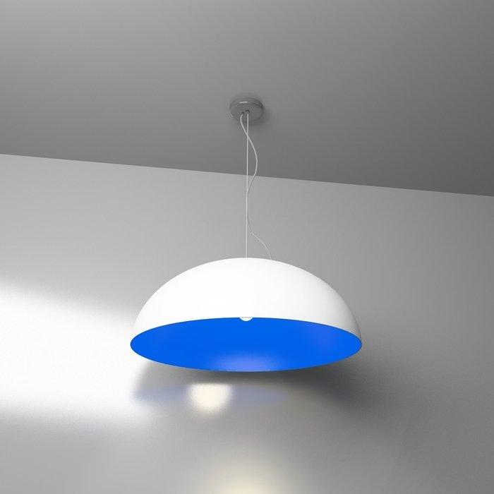 Подвесной Светильник ColorWheel с глянцевым пластиковым плафоном