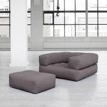 """Кресло-кровать """"Cube GRIS"""""""