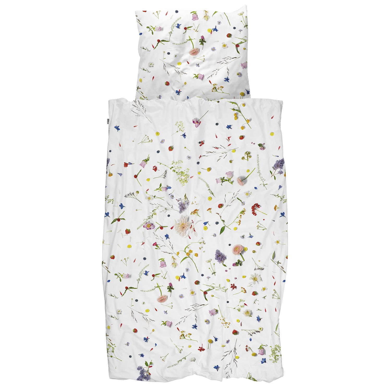 Купить Комплект постельного белья Цветочные поля 150х200, inmyroom, Нидерланды