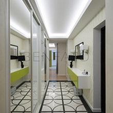 Фото из портфолио Световые потолки – фотографии дизайна интерьеров на INMYROOM