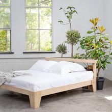 Фото из портфолио Бренд Yumeko : спальни из органических материалов – фотографии дизайна интерьеров на INMYROOM