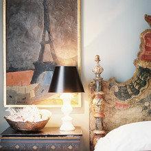 Фотография: Спальня в стиле Восточный, Декор интерьера, Декор дома, Восток – фото на InMyRoom.ru