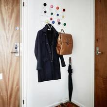 Фото из портфолио Parkgatan 8 A – фотографии дизайна интерьеров на INMYROOM