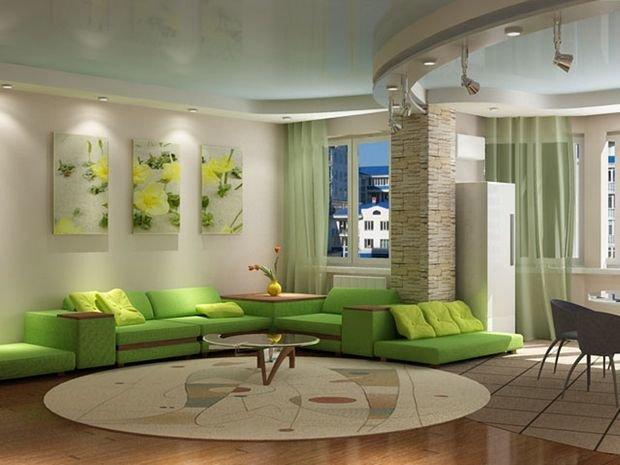 Фотография: Ванная в стиле Скандинавский, Восточный, Декор интерьера, Квартира, Дом, Декор, Зеленый – фото на InMyRoom.ru
